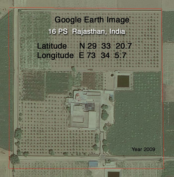 Google+earth+india+rajasthan